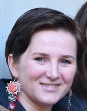 Sandra Okanović