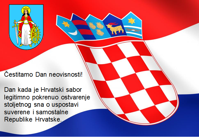 čestitke za dan neovisnosti Vijesti | Općina Lokve čestitke za dan neovisnosti